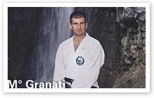 Maestro Roberto Granati
